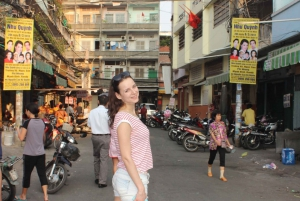 Private Saigon City Tour with Car Pick-Up from Phu My Port