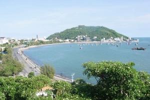 Private Vung Tau Beach Day Trip