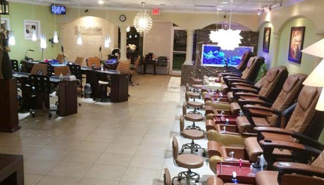 Q Spa & Salon