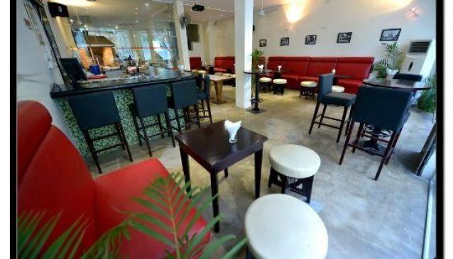 Red Bar & Restaurant
