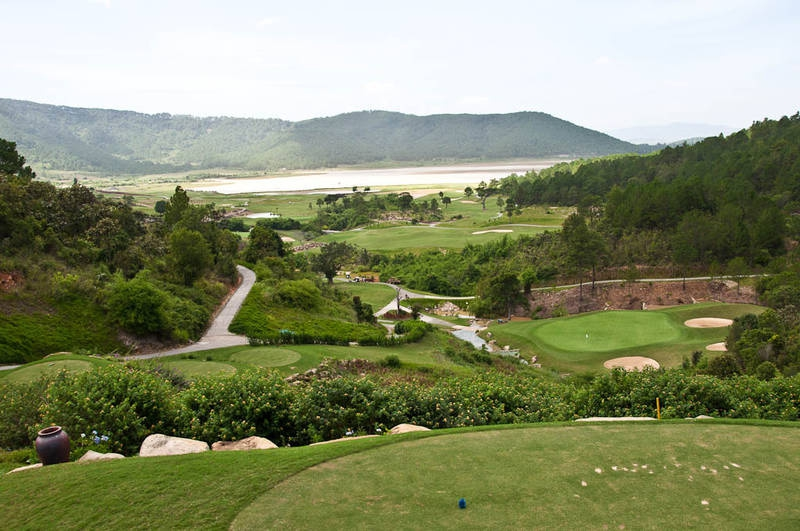 Royale City Golf Resort Dalat