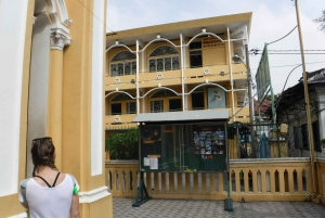 Saigon: Authentic Sights Half-day Tour