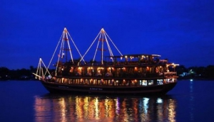 Saigon Dinner Cruise