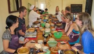 Saigon Family Cooking Class