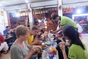 Saigon: Night Craft Beer Tour