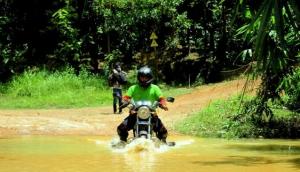 Saigon Riders