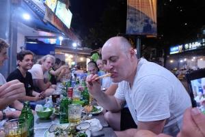 Saigon: Street Food Walking Tour