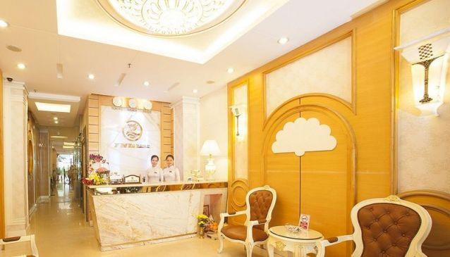 Silverland Boutique Hotel - Tan Hai Long Hotel 3