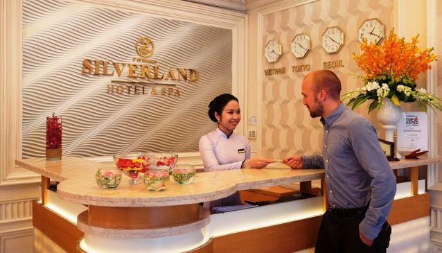 Silverland Hotel & Spa