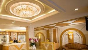Silverland Inn - Tan Hai Long 4 Hotel