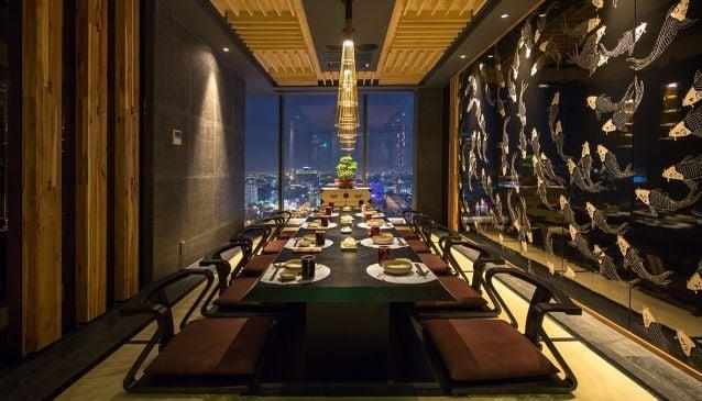 Sorae Japanese Restaurant