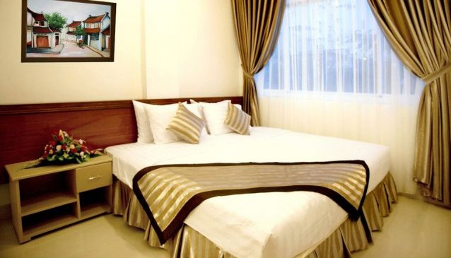 Sunny Saigon Hotel