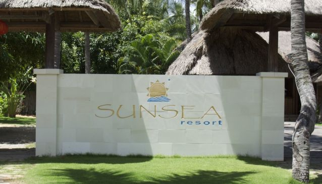 Sunsea Luxury Resort