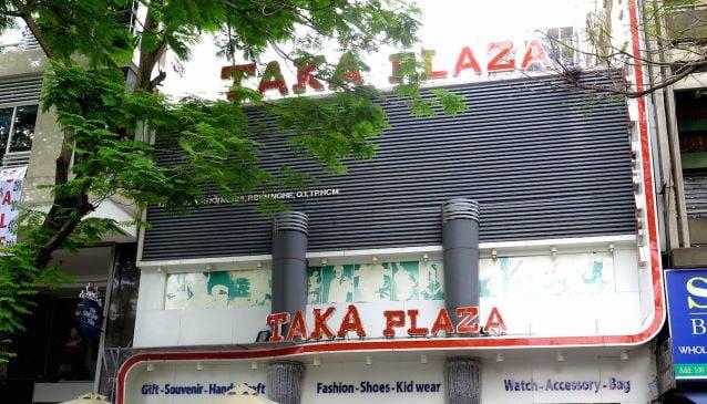Taka Plaza