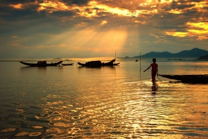 Tam Giang Lagoon Full-Day Tour from Hue