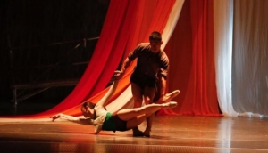 The Mist Dance Show