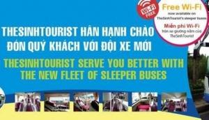 The Sinh Tourist Hanoi