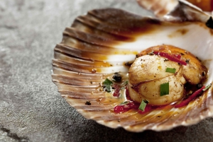 Top 10 dishes: Saigon Luxury Private Food Tour By Motobike