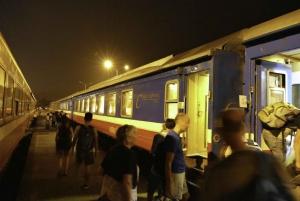 Train Ticket Hanoi to/from Sapa (Lao Cai Station)