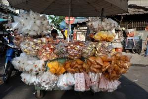 Twilight Tour by Motorbike: See Saigon with Tiger Eyes