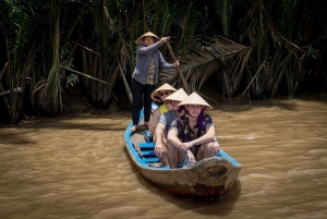 Upper Mekong River: Day Tour