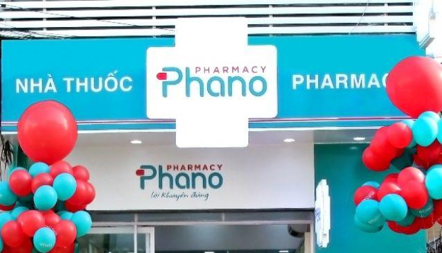 V-Phano Pharma