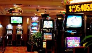 Vegas Club