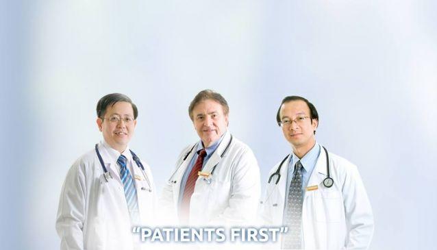 Victoria International Healthcare