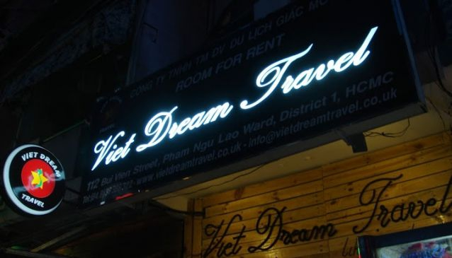 Viet Dream Travel