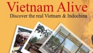 Vietnam Alive Travel