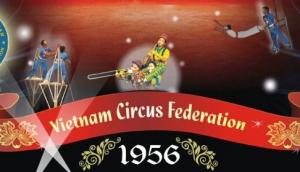 Vietnam Circus Federation