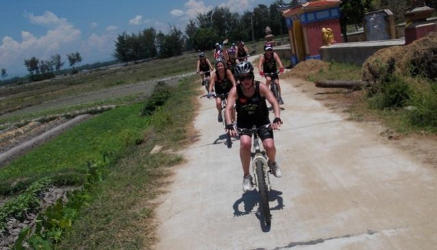 Vietnam Cycle Day Tour