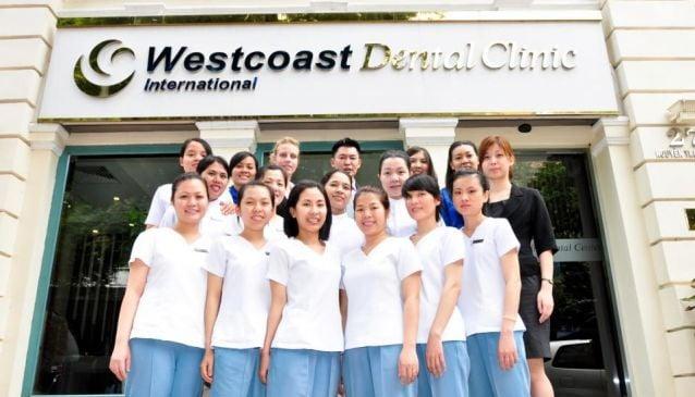 West Coast International Dental Clinic