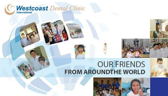 Westcoast International Dental Clinic Hanoi