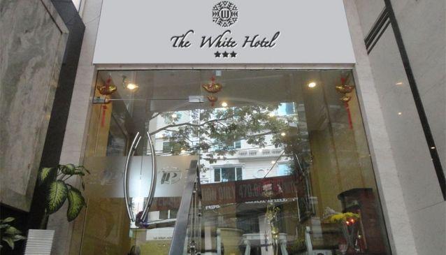 White 3 Hotel
