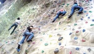 X-Rock Climbing