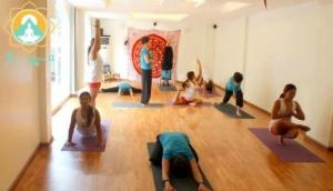 Zenith Yoga Studio I