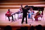 "Concert ""Endless Thread"" by Hanoi New Music Ensemble"