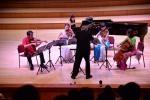 "Concert ""Endless Thread"" by Hanoi New Music Ensemble"