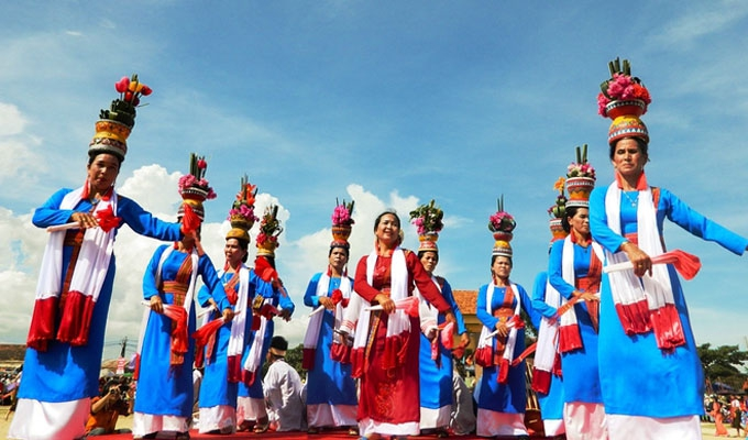 Cham culture, sports, tourism event to be held in An Giang