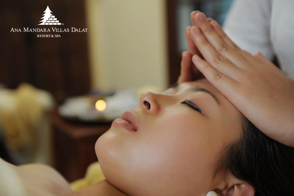 Enjoy Vietnam Women's Day Memorable at Ana Mandara Dalat Resort and Spa