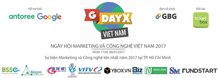 Google Day X Vietnam