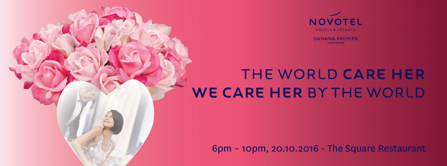 HOT PROMOTION for Vietnamese Women Day