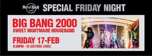Special Friday Night