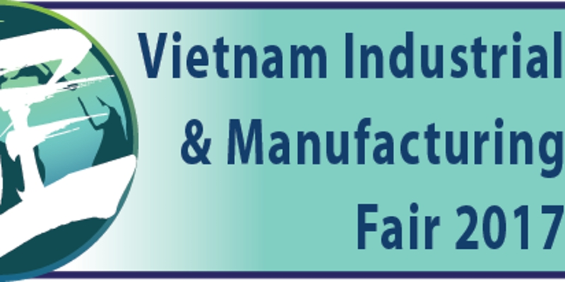 Vietnam Industrial & Manufacturing Fair 2017