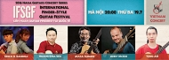 Vietnam International Finger - Style Guitar Festival 2016