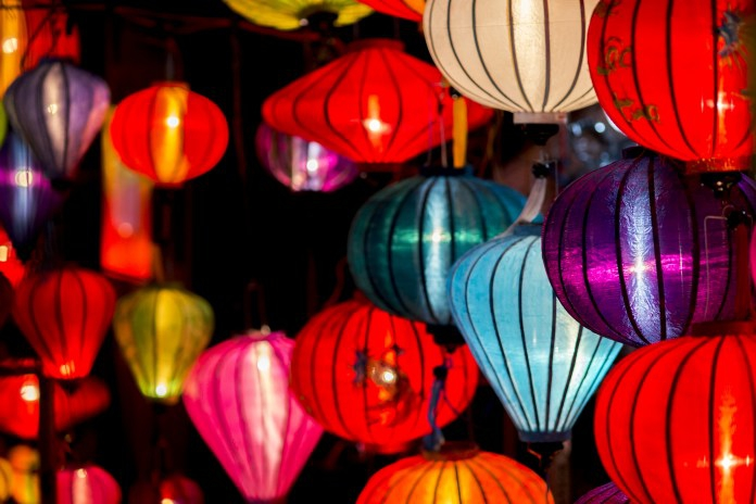 Vietnam's Mid-Autumn Festival