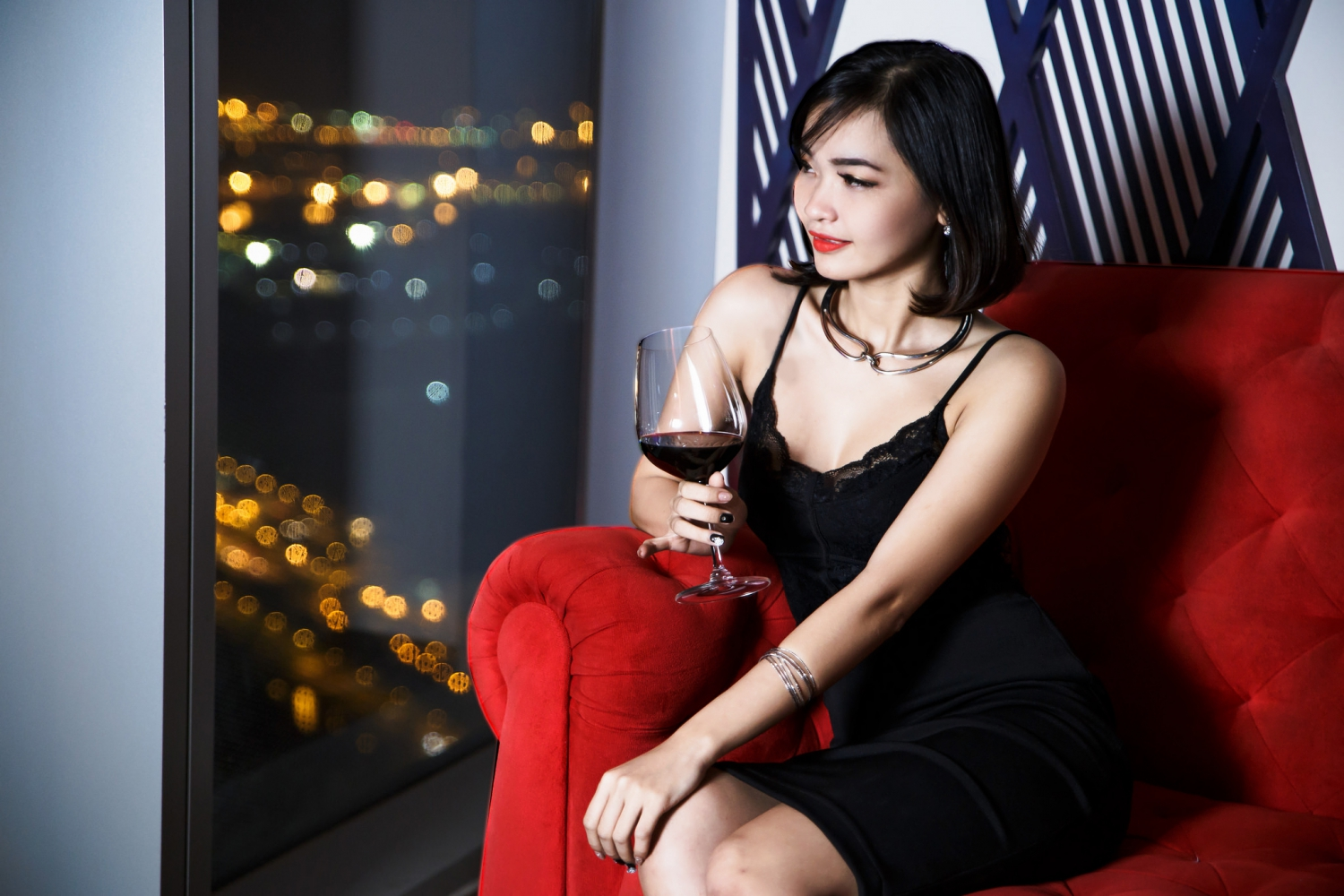 Women of Wine: Free Flow Wine for Ladies at EON51 Fine Dining