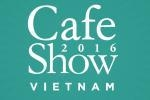 Vietnam International Cafe Show 2016