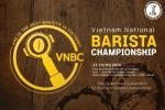 Vietnam National Barista Championship